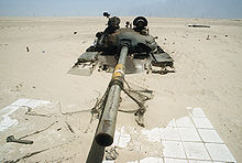 الدبابات الاشقاء من العائلة تي ( انها حقا عائلة محترمة اخري ) - صفحة 5 220px-Iraqi_T-62