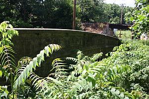 Douglass Township, Berks County, Pennsylvania - Ironstone Bridge