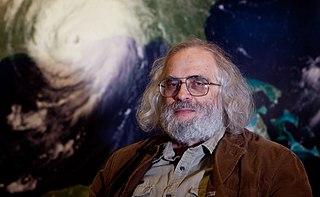 Isaac Held American meteorologist (1948-)
