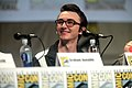 Isaac Hempstead-Wright, The Boxtrolls, 2014 Comic-Con 4.jpg