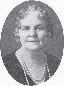 Photo of Isabelle S. Ross