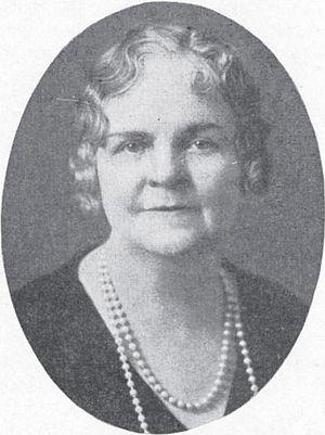 Isabelle S. Ross - Ross (ca. 1936)