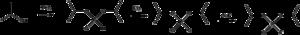 Diisopropyl fluorophosphate