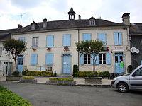 Issor (Pyr-Atl, Fr) mairie.JPG