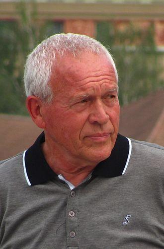 Ivo Viktor - Viktor in 2012