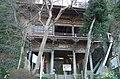 Iwamuro Kwannon(Rock-room Kwannon) - 岩室観音 - panoramio.jpg