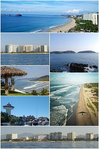 Ixtapa - Image: Ixtapaaa