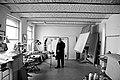 Jürgen Köhler im Atelier (2006).jpg