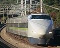 JRW Shinkansen 100 series K57.jpg