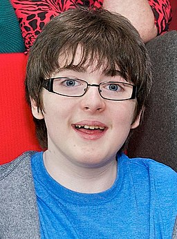 Jack Carroll (comedian) English comedian and actor
