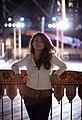 Jackie Martinez in the street 02.jpg