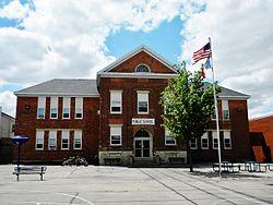 Jackson County Court House NRHP 81000248 Jackson County, IA.jpg