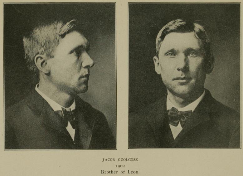 Jacob Czolgosz
