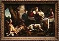 Jacopo bassano il giovane, lazzaro e il ricco, 1550 ca. 01.jpg