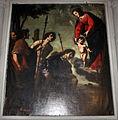 Jacopo vignali, Madonna col Bambino e i santi Rocco, sebastiano, Tommaso e Giovanni Gualberto, 1630, 01.JPG