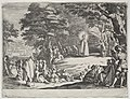 Jacques Callot - St. Amand Preaching in a Wood - 1925.625 - Cleveland Museum of Art.jpg