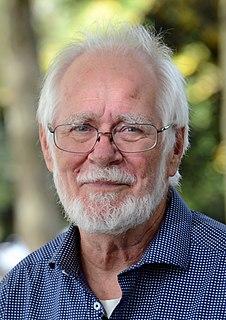 Jacques Dubochet Nobel prize winning Swiss chemist