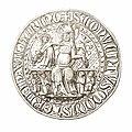 Jahrbuch MZK Band 03 - mittelalterliche Siegel Fig 26 Cisterzienserstift Wilhering.jpg