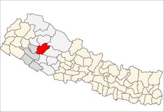 Jajarkot District District in Karnali province, Nepal