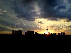 Jakarta in silhouette.jpg