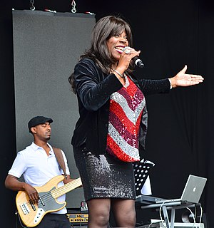 Jaki Graham - Graham in 2014