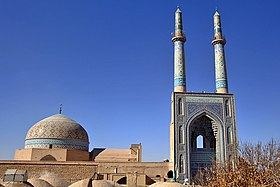 Jameh Mosque of Yazd 13961030 17.jpg