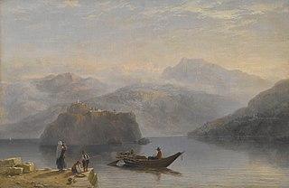 Lago Maggiore (?)