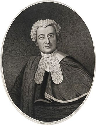 Chief Justice of New South Wales - Image: James Dowling
