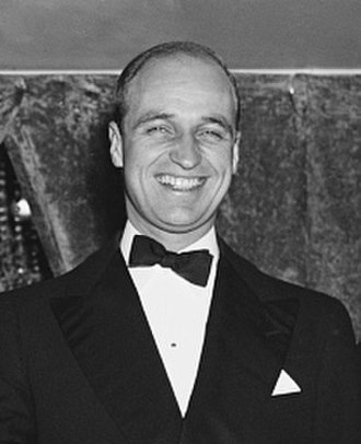 James Roosevelt - James Roosevelt II in 1937