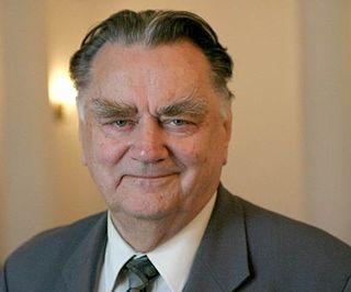 Polish lawyer and political figure