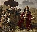 Jan Victors - Jacob Seeking the Forgiveness of Esau - 79.330 - Indianapolis Museum of Art.jpg