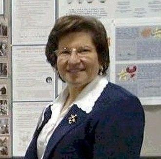 Janet Akyüz Mattei - Image: Janet Akyuz Mattei