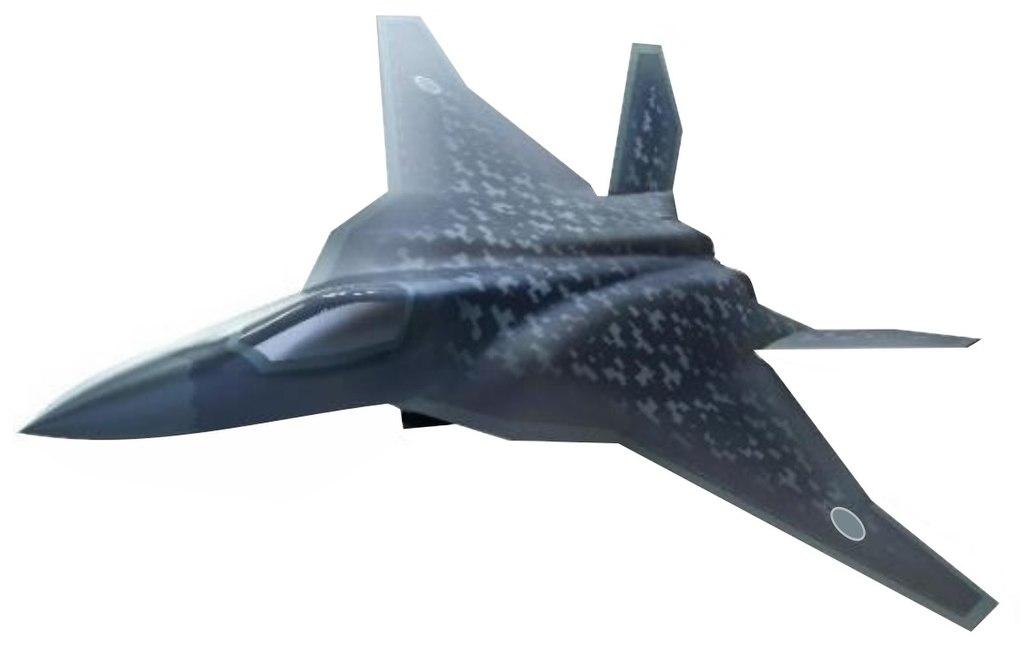 Japan's next-generation fighter aircraft concept.jpg