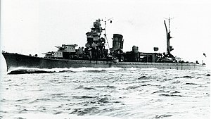 Japanese cruiser Noshiro in 1943.jpg