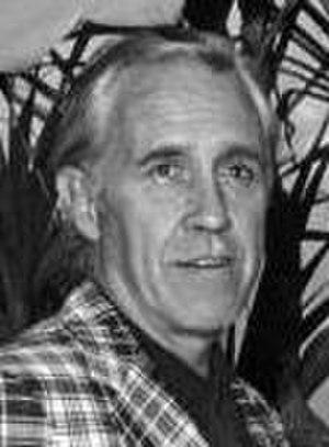 Jason Robards - c. 1975