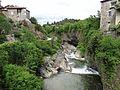 Jaujac - Le Lignon vu du pont du Chastelas -1.jpg