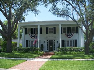 National Register of Historic Places listings in Duval County, Florida