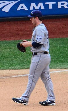 Jedd Gyorko on April 1, 2013.jpg
