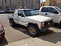 Jeep Cherokee pickup conversion - Flickr - dave 7 (1).jpg