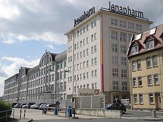 Jenapharm