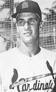 Jerry Buchek American baseball player