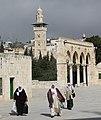 Jerusalem-Tempelberg-74-Arkaden-Ghawanima-Minarett-2010-gje.jpg