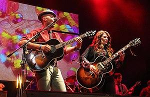 Jesse & Joy - Image: Jesse Joy Concierto 2012