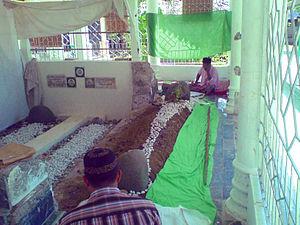 Hasan di Tiro - Image: Jeurat Hasan Tiro