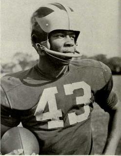 Jim Pace American football player
