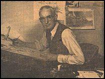 Jimmy Frise at his Drawing Board.jpg