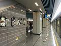 Jinkui Park Station - platform.JPG