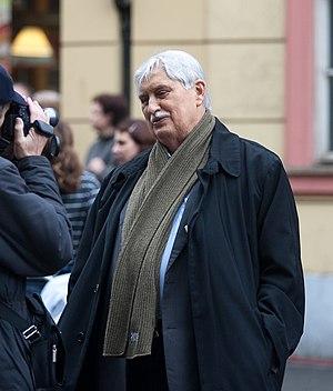 Jiří Dienstbier - Image: Jiri Dienstbier