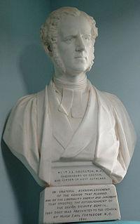 Joseph Lloyd Brereton British clergyman, educational reformer and writer
