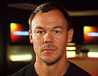 Joachim Björklund Swedish footballer
